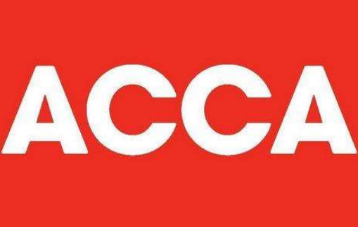 2017年9月ACCA F3 Mock Exam答案