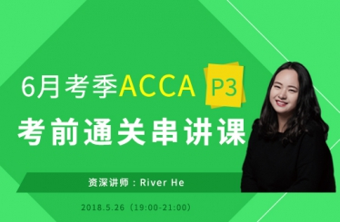 ACCA P3资料:Jun 2014 Q3 software solution 9